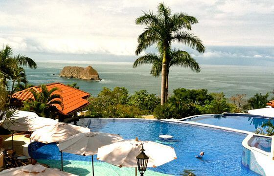 Costa Rica Hotels Hotel Parador Resort and Spa