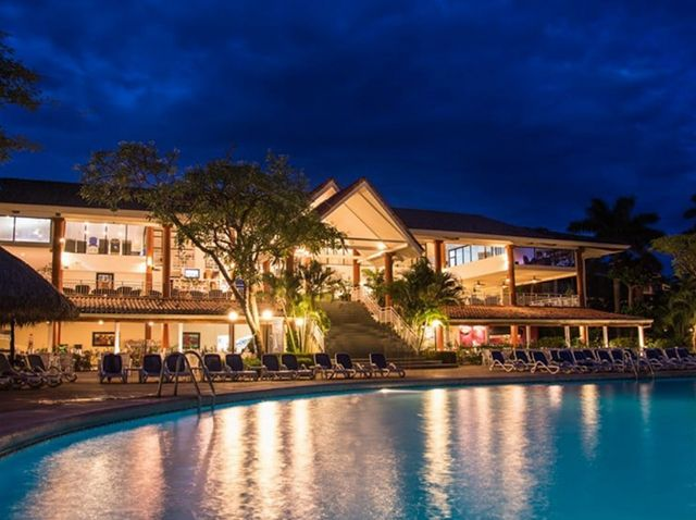 resorts costa rica occidental tamarindo hotel