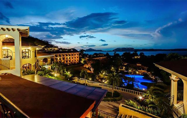 resorts costa rica secrets papagayo resort